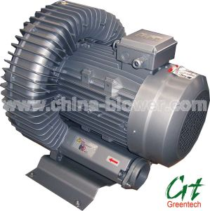 Regenerative Blower (2RB810) Ring Blower, Air Blower pictures & photos