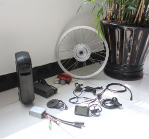 250W Motor 20inch Wheel Kits with Wonderful Lithium Battery pictures & photos