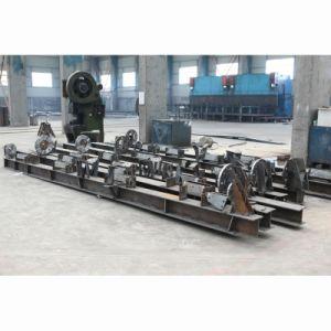 Steel Workshop Parts