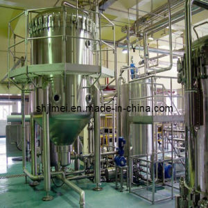 Turnkey Project Complete Uht Milk Production Line pictures & photos