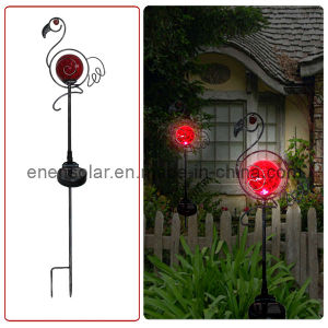 Solar Iron Decorative Light (HL040-1)