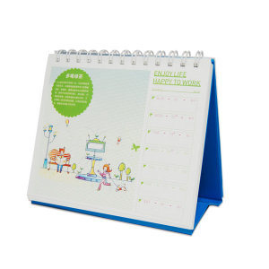 Desk Calendar/Table Calendar/Wall Calendar pictures & photos