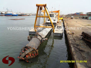 River Dredge pictures & photos