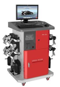 Auto Wheel Aligner Equipment (DWB-850)