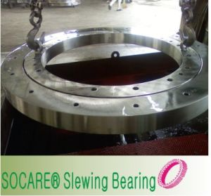 Triple-Row Roller Slewing Bearing