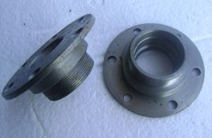 Internal Gear/Gearbox/Gear Reducer/Double-Row Ball Slewing Bearing pictures & photos