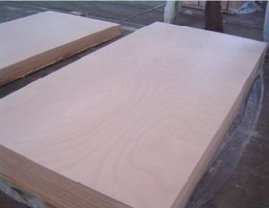 Furniture Okoume Commercial Plywood pictures & photos