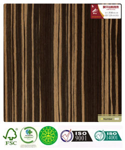Recomposed Veneer (1013S) with Fsc Certification
