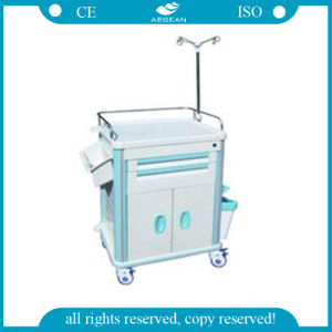 AG-Et015b1 ISO&CE Approved Medical Cart pictures & photos