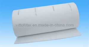 Exhaust Filter Media for Spray Booth (VF Series) pictures & photos
