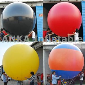 3m Giant Red Inflatable Commercial Cheap Balloon pictures & photos