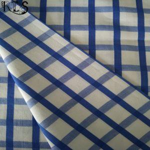 100% Cotton Poplin Yarn Dyed Fabric Rlsc60-5 pictures & photos