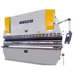 Press Brake, CNC Press Brake