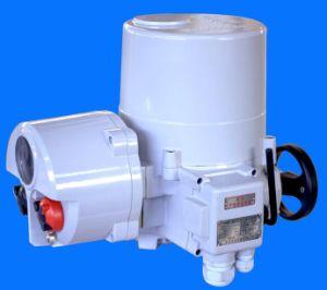 Iat Series Quarter Turn Electric Actuator