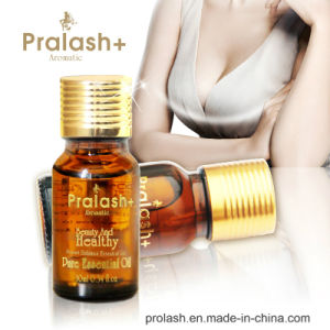 Pralash+ Breast Development massage Essential Oil Cosmetic pictures & photos