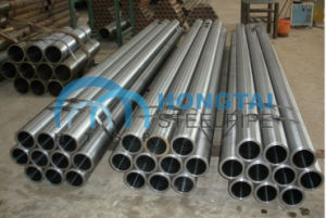 Q345b 10# Honing/Honed Cylinder Tube for Motorcycle pictures & photos