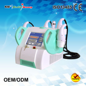 Powerful Ultrasonic Beautiful Instrument with RF Vacuum pictures & photos