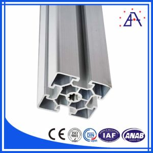 Best Selling ISO9001 Powder Coated Energy-Saving Aluminium Extrud pictures & photos