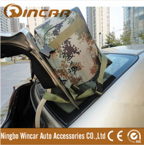 Wateproof Vehicle Cargo Carrier Saddlebag Travel Luggage Bag pictures & photos