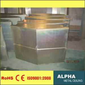 Aluminum Metal Outdoor Wall Building Material pictures & photos