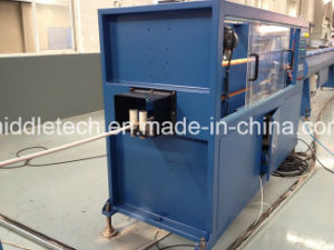 Pipe Extrusion Line- PE Jacket Pipe Production Line pictures & photos