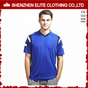 Thailand Cheap Team Customized Soccer Jersey (ELTYSJ-99) pictures & photos