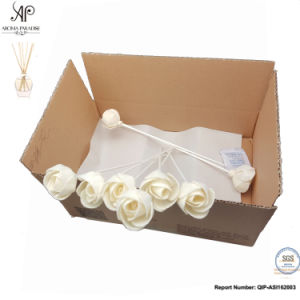 Ap Aroma Reed Diffuser Accessory, Dry Decoration Sola Flower 6mm Rose 8PCS/Box pictures & photos