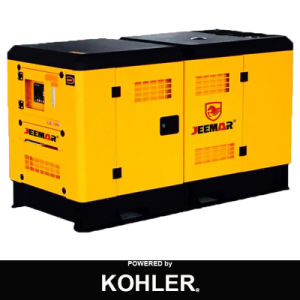 Stable15 Kw China Diesel Generator Set (BM12S/3) pictures & photos