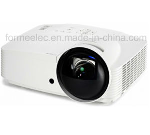 Fish Eyes Ultra Short Focus DLP Projector 6000 Lumens pictures & photos