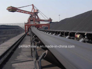 China Best Factory Dt Type Fixed Belt Conveyor with High Efficiency pictures & photos
