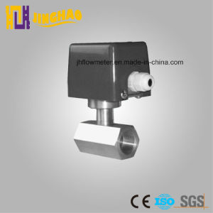 Industrial Gas Liquid Flow Sensor with Spdt Output (JH-FS-FB12) pictures & photos