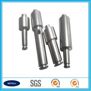 Custom Machining Mechanical Part Shaft pictures & photos