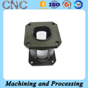 CNC Machining Carbon Steel Parts