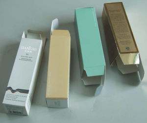 Cosmetic Make up Cheap Packaging Boxes with Competitive Price pictures & photos