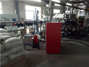 PP Material Plastic PP Hollow Sheet Making Machine pictures & photos