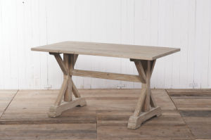 Economical and Practical Dining Table Antique Furniture-MD03-36-01 pictures & photos