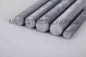 Threaded Rod A193-B7/B7m / A320 - L7/L7m pictures & photos