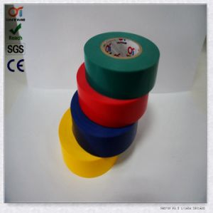 Matt Surface PVC Electrical Tape pictures & photos