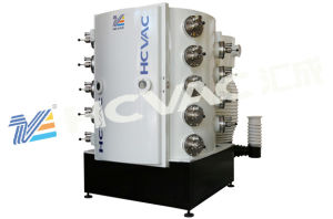 Huicheng Ceramic Tile Titanium Nitride Gold PVD Vacuum Coating Machine Equipment pictures & photos