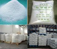 Food Grade/Industry Grade Pure White Powder 98% Purity Sodium Gluconate pictures & photos