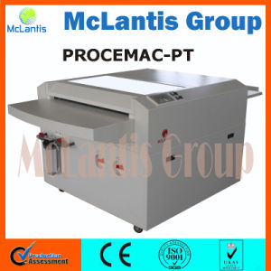 Ctcp Plate Processor for Offset Printing pictures & photos
