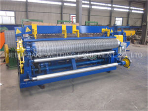 High Speed Automatic Electric Wire Mesh Welding Machine in China pictures & photos
