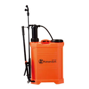 16L Backpack Hand Sprayer (KD-16L-001) pictures & photos