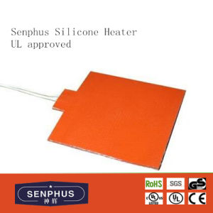 Silicone Belt Heater of UL Approved pictures & photos