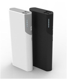 Gfive Power Bank 15000mAh with Ce, RoHS