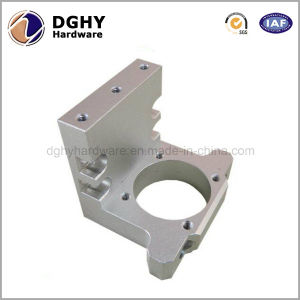 Customized Parts Aluminum Stainless Steel Metal Fabrication CNC Machining Mould Spare Parts pictures & photos