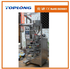 Ktl-60f Puffed Food Seed Vertical Packing Machine pictures & photos