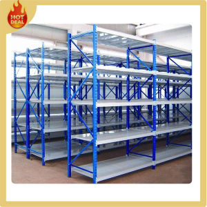 Medium Duty Steel Adjustable Warehouse Racks for Storage pictures & photos
