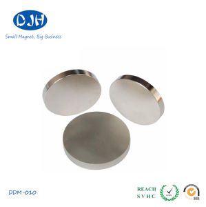 Disc Magnets Sintered NdFeB Magnets Manufacturer pictures & photos