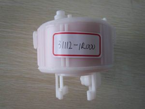 Fuel Filter 31112-1r000 for Hyundai pictures & photos